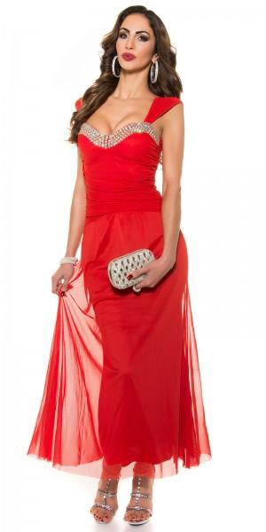 Red-Carpet-Look!Sexy Koucla Abendkleid